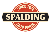 Spalding Auto Parts, Spokane Valley, Washington